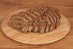 Soda Bread Stock Photography