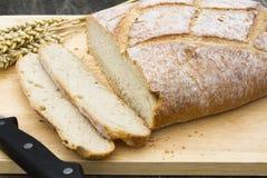 Soda bread Stock Photography