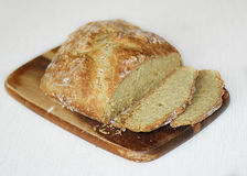 Soda bread Royalty Free Stock Images