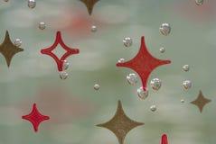 Soda bubbles Royalty Free Stock Photography