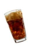 Soda burbujeante Foto de archivo libre de regalías
