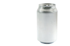 Soda Can Stock Images