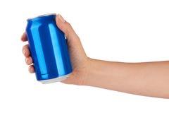 Soda can Stock Photos