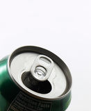 Soda Can Top Stock Image