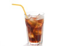 Soda coctail Stock Photos