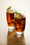 Soda or cola Stock Images