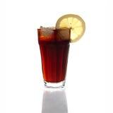 Soda de la cola Fotos de archivo