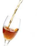 A soda derrama Fotos de Stock Royalty Free