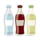 Soda design Stock Photos