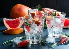 Soda drink Royalty Free Stock Photos