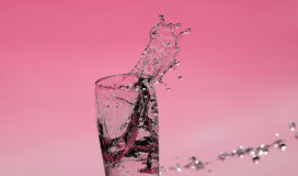soda drinka Zdjęcia Stock