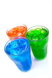 Soda Drinks Stock Image