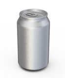 Soda drinks can Royalty Free Stock Photo