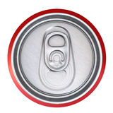 Soda drinks cans Royalty Free Stock Images