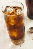 Soda glacé régénérateur photos stock