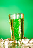 Soda Glass Stock Images