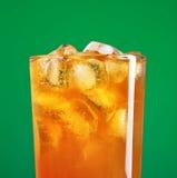 Soda Glass Royalty Free Stock Photography