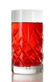 Soda glass Stock Photos