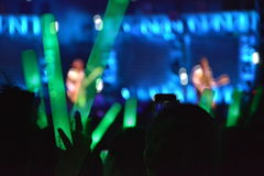 Soda Green Concert. Eastphoto, tukuchina, Soda Green Concert Royalty Free Stock Photos
