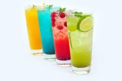Soda  juice Royalty Free Stock Photography