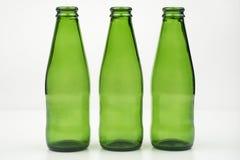 Soda, kola, bruisende dranken zoals flessen Royalty-vrije Stock Fotografie