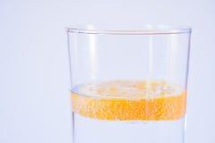 Soda lemon Royalty Free Stock Photography