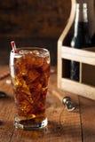 Soda pétillant régénérateur image libre de droits