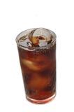 Soda piena di bolle Fotografia Stock