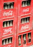 Soda suja Imagem de Stock