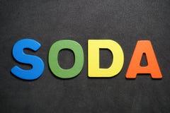 soda photos libres de droits