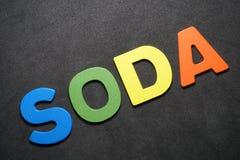 soda photo stock