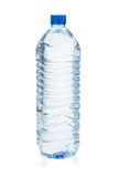 Soda water bottle Royalty Free Stock Photos