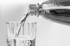 Sodawater Stock Foto's