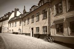 Sodermalm, Stockholm Royalty Free Stock Image