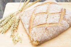 Sodowany chleb zdjęcia stock