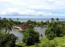 Soekasada de Taman Photo stock