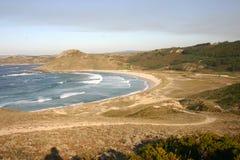 Soesto plaża Zdjęcia Royalty Free