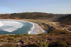 Soesto plaża Zdjęcia Stock