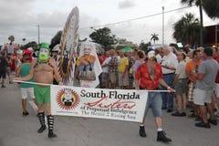 Soeurs du sud de la Floride photographie stock libre de droits