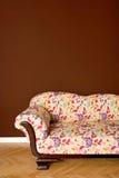 Sofá Imagem de Stock Royalty Free