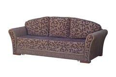 Sofá Imagem de Stock