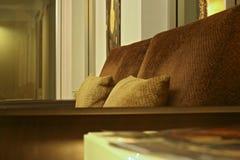 Sofá Imagenes de archivo