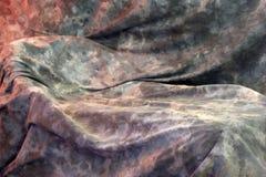 Sofá Mottled da coberta do fundo foto de stock