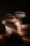 Sofá suave Imagen de archivo libre de regalías
