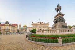 Sofía - Bulgaria foto de archivo