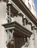 Sofía, capital de Bulgaria Imagen de archivo