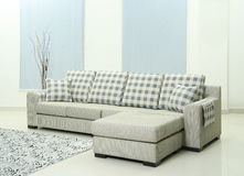 Sofa Photographie stock