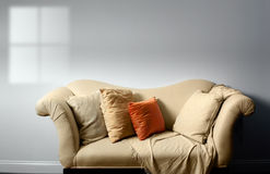 Free Sofa Royalty Free Stock Photography - 13991307