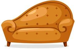 Sofa vector illustration