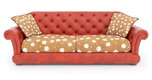 Sofa royalty free stock photos